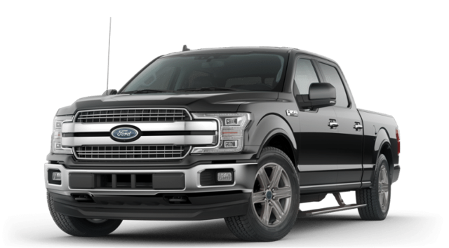 New 2019 Ford F-150 Lariat Truck for sale in Green Bay, WI